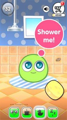 دانلود بازی مای چو نگهداری از حیوان مجازی برای اندروید My Chu - Virtual Pet 1.2.7