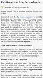 فیدخوان (rss) برای اندروید RSS Reader Pro v1.5.5