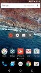 فیلمبرداری از صفحه نمایش اندروید AZ Screen Recorder Premium - No Root v4.8.7