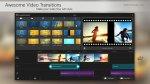 ویرایشگر قدرتمند ویدیو در اندروید PowerDirector Video Editor 4.8.2