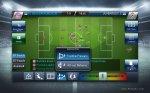 بازی آنلاین مربیگری فوتبال برای اندروید PES Club Manager 1.5.5