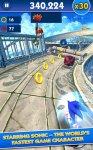 دانلود بازی سونیک داش برای اندروید Sonic Dash 3.7.3.Go