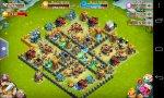 دانلود کستل کلش بازی اعتیاد آور قلعه برای اندروید Castle Clash Android