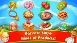بازی فامیلی فارم مزرعه خانوادگی برای اندروید Family Farm Seaside 3.6.0