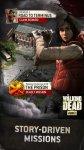 بازی استراتژیک مردگان متحرک برای اندروید The Walking Dead No Man's Land 2.9.0.42