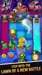 بازی زامبی علیه گیاهان قهرمانان برای اندروید Plants vs. Zombies Heroes 1.22.12