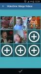 ساخت و ویرایش عکس های متحرک GIF در اندروید Video2me Pro: Video Gif Maker v1.5.2