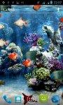 دانلود لایو والپیپر بسیار زیبای آکواریوم برای اندروید Auarium Live Wallpaper 3.2