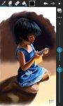 نرم افزار طراحی و نقاشی برای اندروید ArtFlow Paint Draw Sketchbook v1.5.255