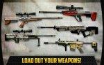 بازی کیل شات شلیک مرگبار برای اندروید Kill Shot 3.5