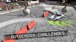دانلود بازی مسابقات ماشین برن اوت برای اندروید Torque Burnout 2.0.3