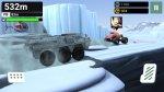 بازی مسابقه ای تپه نوردی با کامیون برای اندروید MMX Hill Climb 1.0.10470.10598