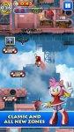 دانلود سونیک جامپ بازی پرش سونیک برای اندروید Sonic Jump 2.0.3