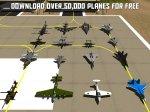 دانلود بازی شبیه سازی ساخت هواپیما برای اندروید SimplePlanes v1.7.0.6