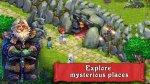 دانلود بازی فوق العاده کشاورزی برای اندروید Farmdale 3.3