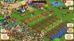 بازی مزرعه داری 2 برای اندروید FarmVille 2: Country Escape v8.9.19356