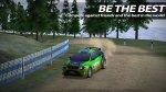 دانلود بازی مسابقات ماشین رالی راش 2 برای اندروید Rush Rally 2 v1.118