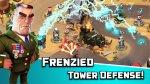 دانلود بازی استراتژیک بیگانه سرخ برای اندروید Alien Creeps TD v2.14.1