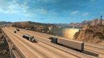 دانلود بازی شبیه ساز رانندگی با کامیون آمریکایی - آریزونا برای کامپیوتر American Truck Simulator - Arizona