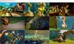 دانلود انیمیشن کواکرز اردک ها با کیفیت عالی Quackerz 2016
