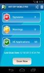 نرم افزار ضد جاسوسی برای اندروید Anti Spy Mobile PRO v1.9.10.26