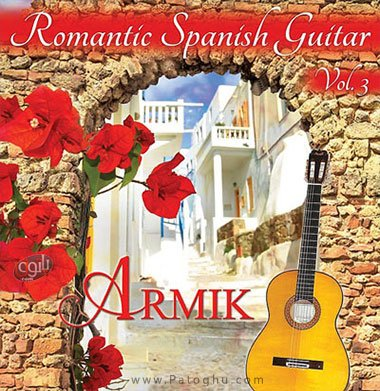 Romantic-Spanish-Guitar-Vol.-3
