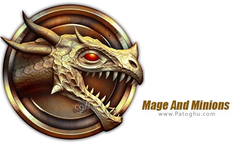 دانلود بازی جادوگر و زیردستان + نسخه مود شده (اندروید) Mage And Minions