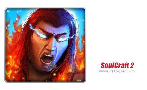 دانلود آخرین نسخه بازی SoulCraft 2