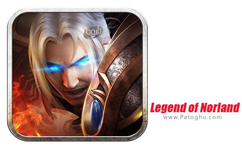 دانلود بازی افسانه نرلند + نسخه مود شده (اندروید) Legend of Norland