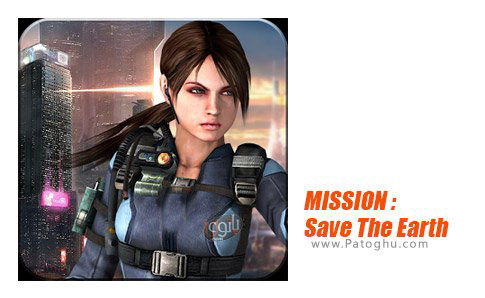 بازی MISSION : Save The Earth