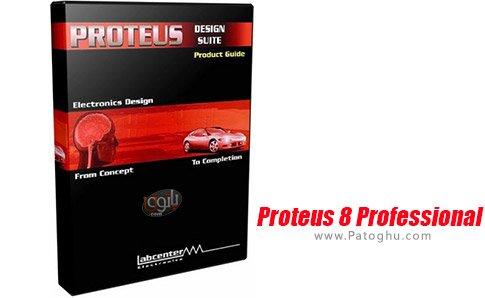 دانلود Proteus 8 Professional