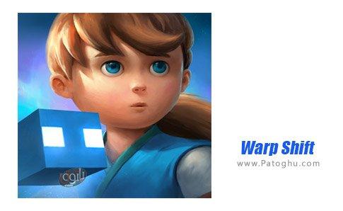 دانلود بازی وارپ شیفت + نسخه مود شده Warp Shift