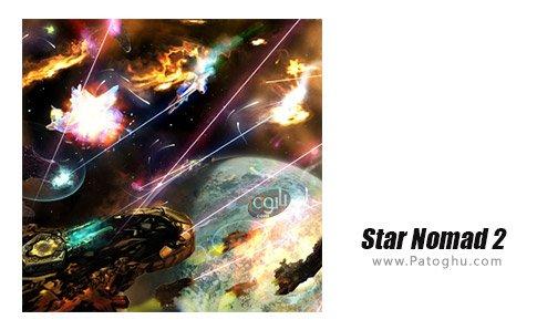 دانلود بازي ستاره بدوش براي اندرويد Star Nomad