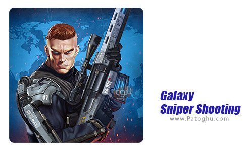 Galaxy sniper shooting دانلود