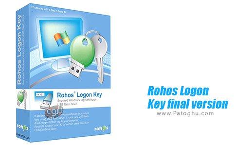 دانلود Rohos Logon Key 3.3 DC 28.07.2016 Multilingual