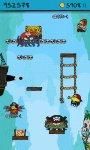 دانلود بازی مسابقه ای دودل جامپ برای اندروید Doodle Jump 3.10.5