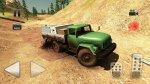 دانلود فصل دوم بازی رانندگی کامیون در جاده های سخت برای اندروید Truck Driver Crazy Road 2 0.48.c