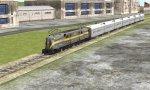 دانلود ترن سیم بازی شبیه ساز قطار برای اندروید Train Sim Pro 3.7.3