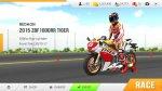 دانلود رئال موتو بازی مسابقات موتور سواری کورس برای اندروید Real Moto 1.0.191