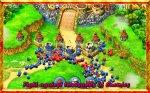 دانلود بازی جنگی تلوتلوخوران اندروید 1.4.63 Bun War