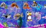 دانلود بازی نمایش دلفین من برای اندروید My Dolphin Show 2.1.57
