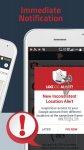 دانلود نرم افزار ضد هک برای اندروید LogDog: Stop Hacker Intrusion 2.1