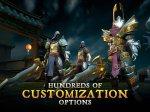 دانلود بازی دالان شکارچی اندروید Dungeon Hunter 5 v3.3.0j