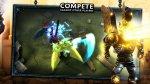 دانلود بازی هنرورزی ضمیر 2 برای اندروید SoulCraft 2 v1.5