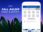 نرم افزار ملودی های آرامش بخش برای خواب و یوگا اندروید Relax Melodies Premium: Sleep & Yoga v6.7.4.234