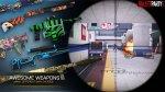 دانلود بازی مهمانی گلوله ها برای اندروید 1.1.1 Bullet Party CS 2 : GO STRIKE