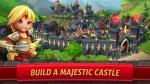 دانلود بازی رویال ریولت بازی شورش سلطنتی 2 برای اندروید Royal Revolt 2 v2.2.1