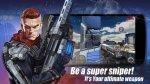 دانلود بازی شلیک اسنایپر کیهانی 1.0 Galaxy Sniper Shooting