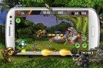 دانلود بازی کماندو برای اندروید Commando 1.3