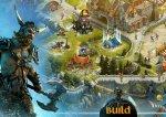 دانلود بازی وایکینگ ها جنگ قبایل برای اندروید 1.7 Vikings: War of Clans